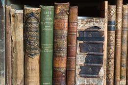 「本の国」に生まれた幸せ-印刷と製本の歴史-