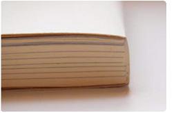 無線綴じ冊子の表紙データの作り方解説