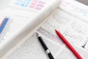 卒論、論文の印刷製本を注文する その1【おすすめの綴じ方と印刷方法】