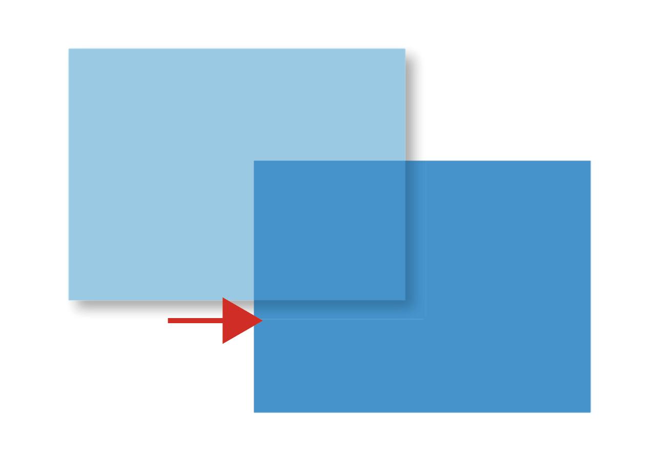PDF変換したら白い線が出る原因は透明効果?対処方法を解説【Illustrator,InDesign,Word】