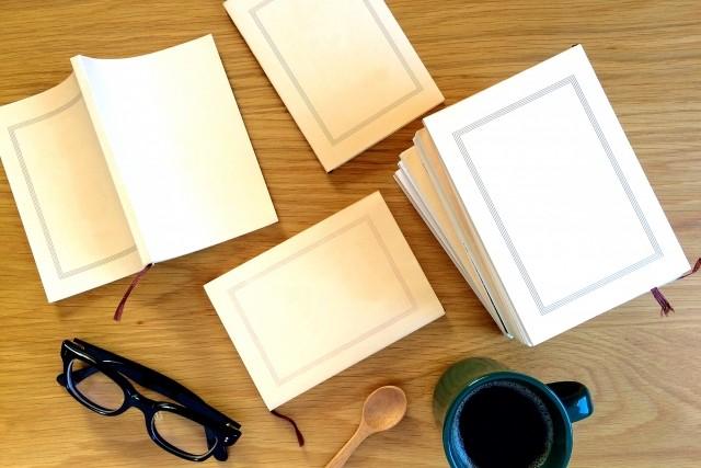 書籍用紙とは?紙の特徴や書籍用紙を使った本の印刷費、おすすめの印刷仕様