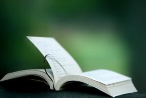 用途によって使い分ける、無線綴じの冊子