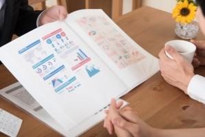 パンフレット・カタログの印刷価格 安い~高い3タイプを比較