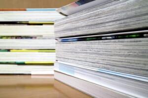 モンテシオンとモンテルキア|特徴や厚み、印刷費を比較、安いのはどっち?